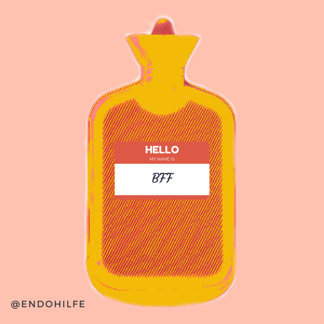 Hello my name is BFF