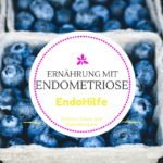 Ernährung mit Endometriose