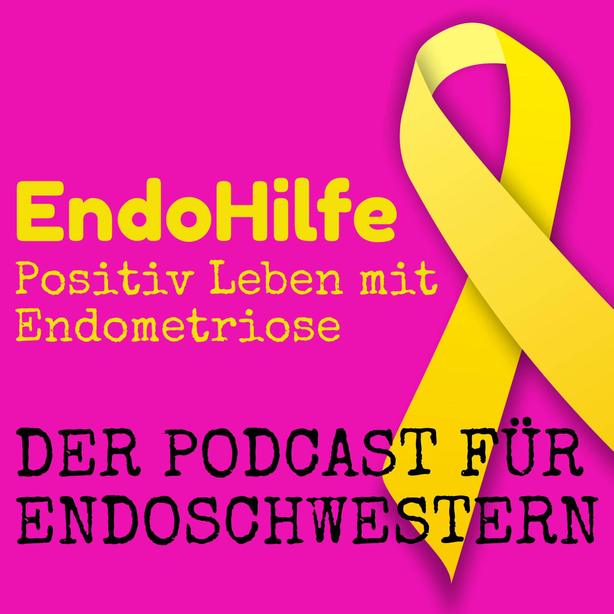 Der Podcast für EndoSchwestern