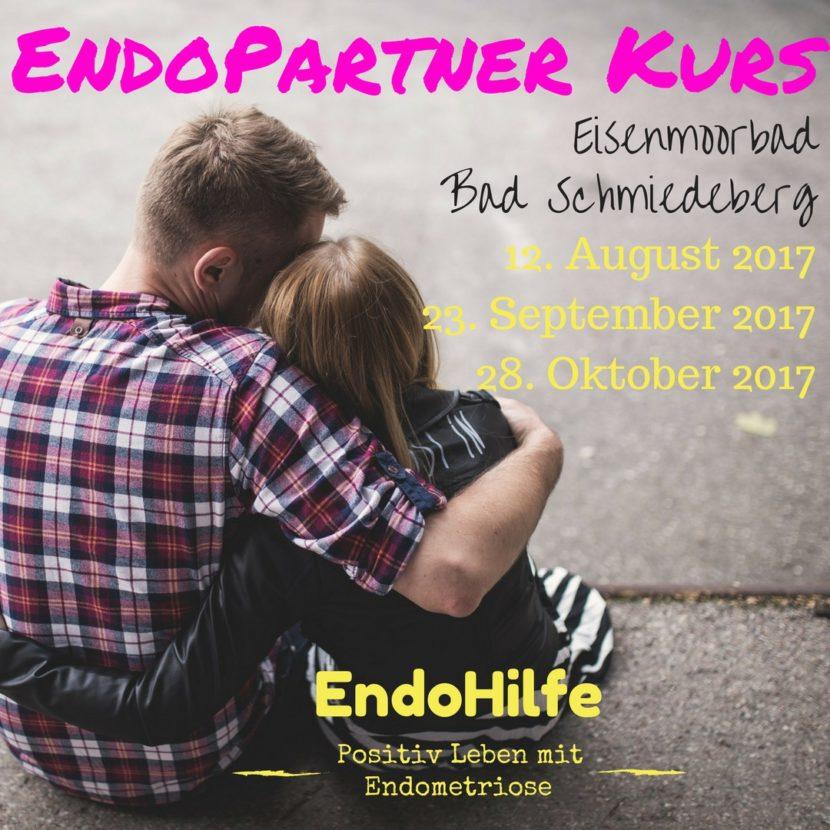 EndoPartner Kurs Termine in Bad Schmiedeberg