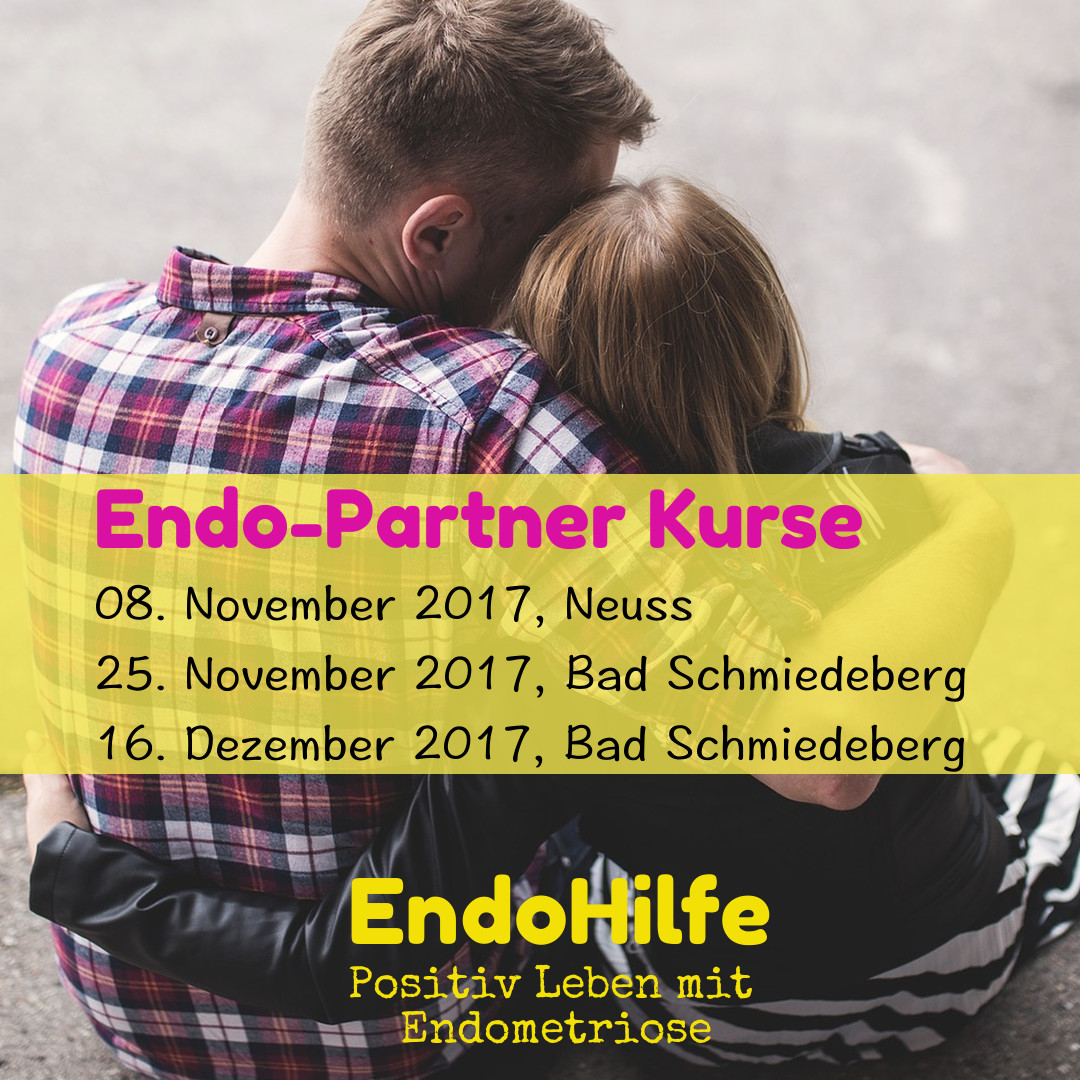 Endopartner Kurs Termine