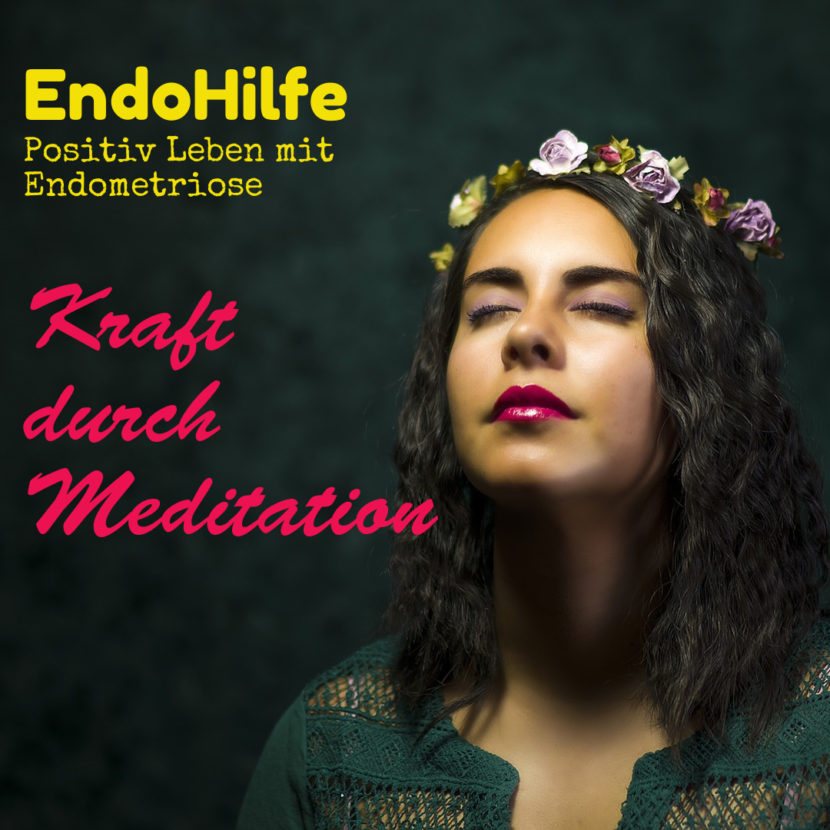 Kraft durch Meditation